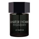 Yves Saint Laurent - La Nuit De L'Homme Le Parfum - A Woody Fragrance with Black Pepper, Labdanum, & Vetiver - 60 ml - Luxury