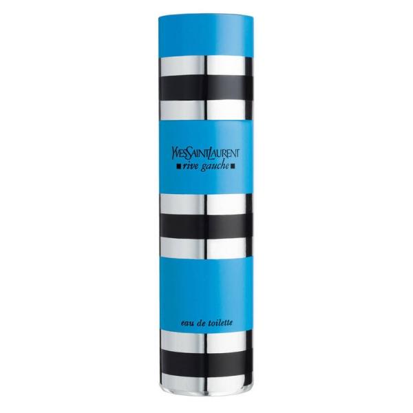 Yves Saint Laurent - Rive Gauche Eau de Toilette Spray - con Note di Bergamotto, Rosa, Vetiver e Muschio - 100 ml - Luxury