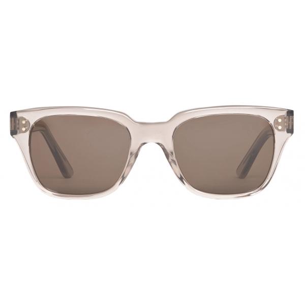 Céline - Occhiali da Sole Black Frame 04 in Acetato - Talpa Traslucido - Occhiali da Sole - Céline Eyewear