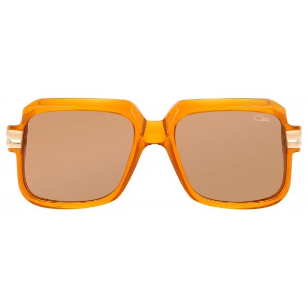 Cazal - Vintage 607/3 - Legendary - Bronze - Sunglasses - Cazal Eyewear