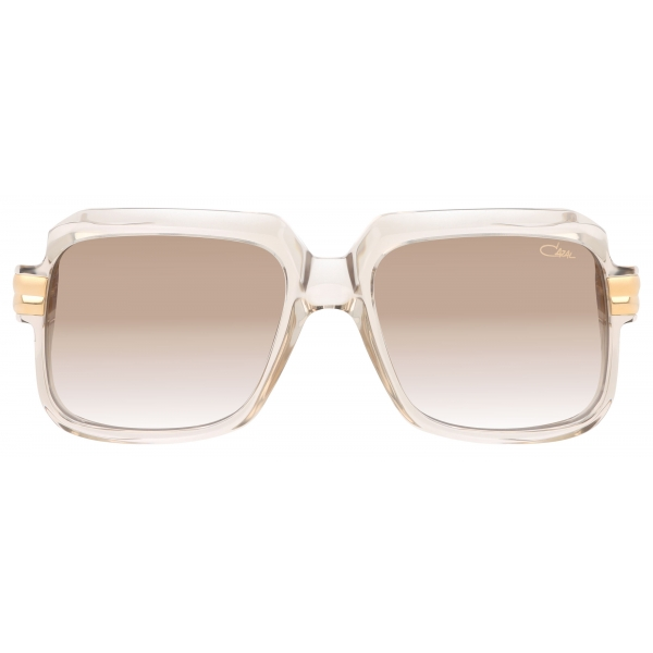 Cazal - Vintage 607/3 - Legendary - Brown - Sunglasses - Cazal Eyewear