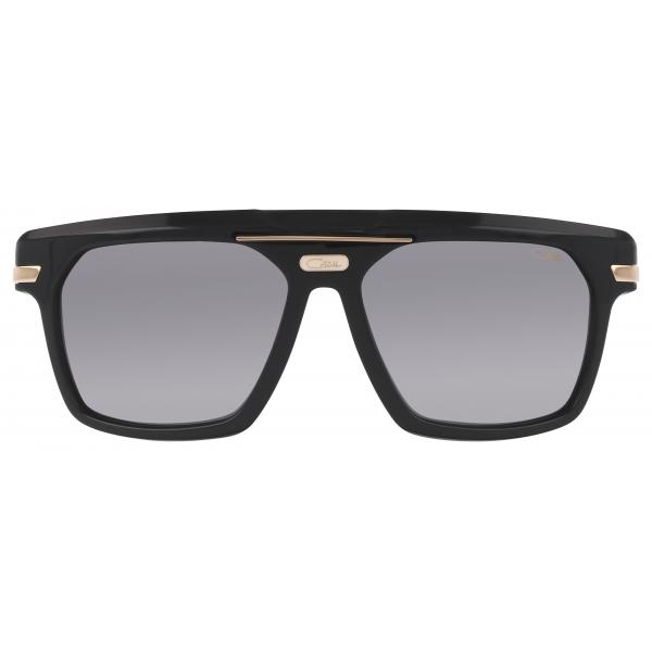Cazal - Vintage 8040 - Legendary - Black Gold - Sunglasses - Cazal Eyewear
