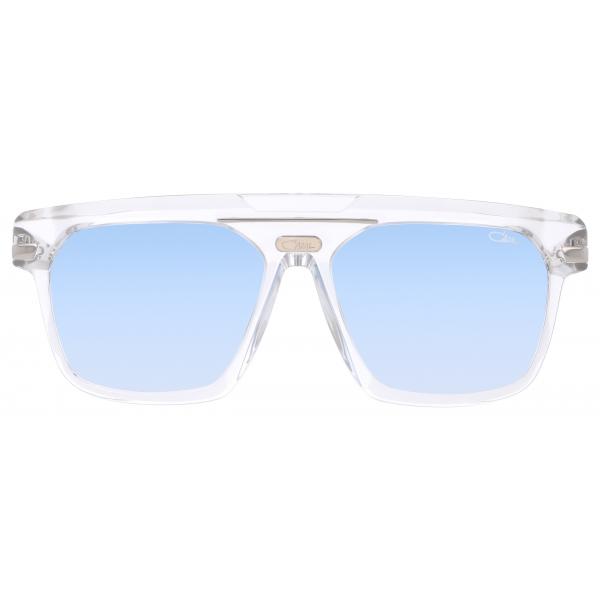 Cazal - Vintage 8040 - Legendary - Grey Silver - Sunglasses - Cazal Eyewear