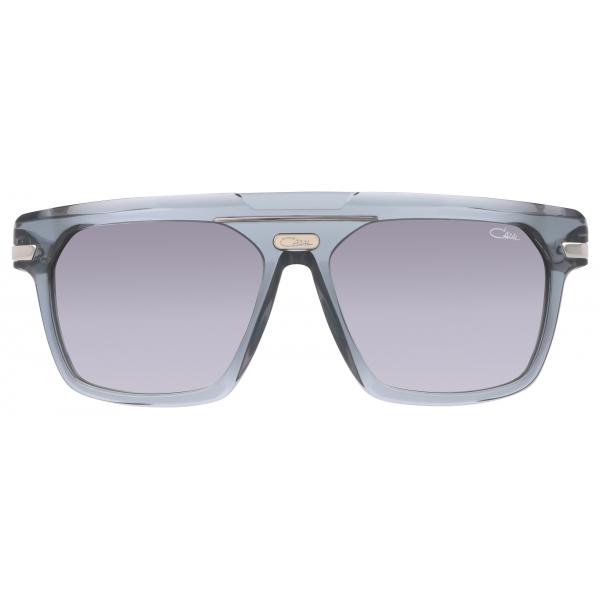 Cazal - Vintage 8040 - Legendary - Crystal Blue - Sunglasses - Cazal Eyewear