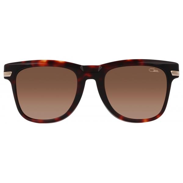 Cazal - Vintage 8041 - Legendary - Havana Brown - Sunglasses - Cazal Eyewear