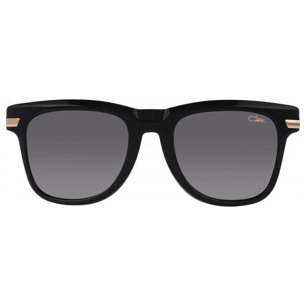 Cazal - Vintage 8041 - Legendary - Black Grey - Sunglasses - Cazal Eyewear
