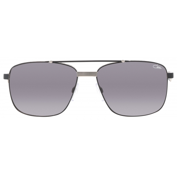 Cazal - Vintage 9101 - Legendary - Black Grey - Sunglasses - Cazal Eyewear