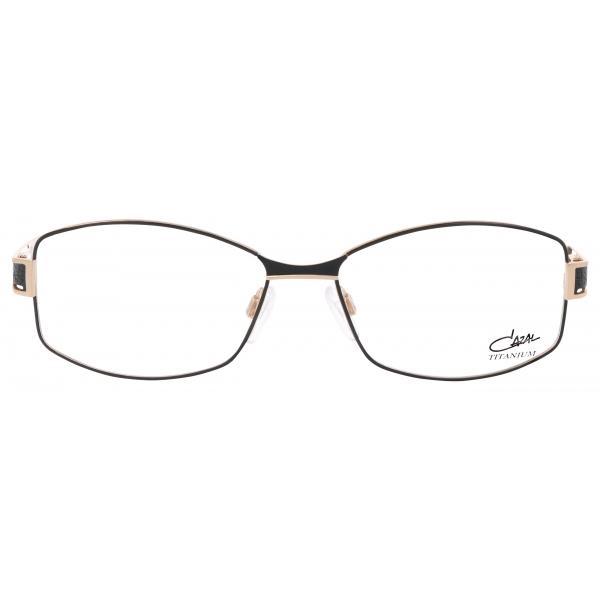 Cazal - Vintage 1260 - Legendary - Black - Optical Glasses - Cazal Eyewear