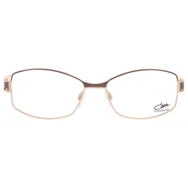 Cazal - Vintage 1260 - Legendary - Chocolate - Optical Glasses - Cazal Eyewear