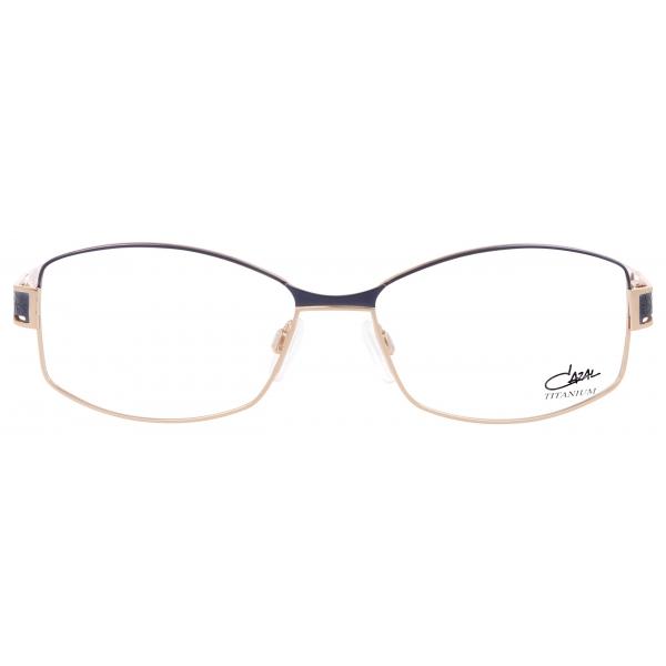 Cazal - Vintage 1260 - Legendary - Night Blue - Optical Glasses - Cazal Eyewear