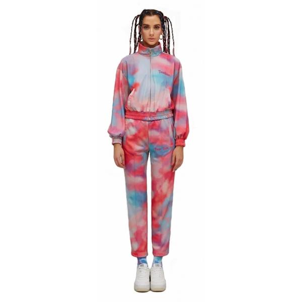 Teen Idol - Marte Zip Sweatshirt - Multicolor - Sweatshirts - Teen-Ager - Luxury Exclusive Collection
