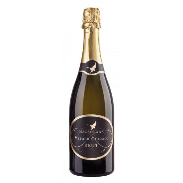 Mazzolada - Classic Brut Method - Quality Sparkling Wine