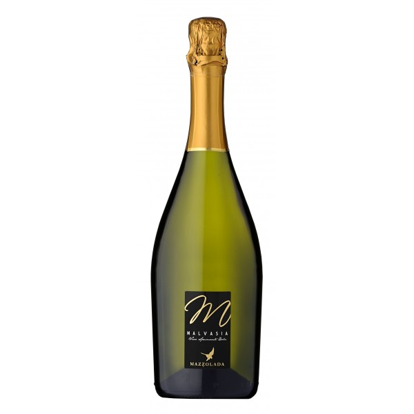 Mazzolada - Malvasia Sweet Sparkling Wine - Sparkling Wine of Aromatic Type