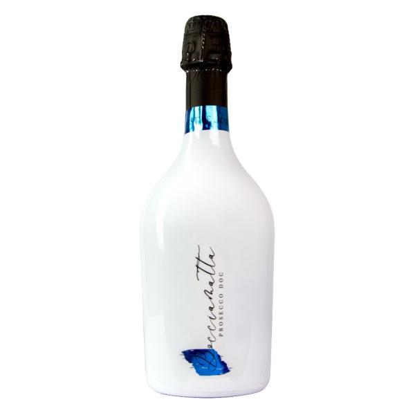 StraItalian WineMakers - Bocciamatta - Prosecco Valdobbiadene Superiore - D.O.C. - Veneto - Wines - Prosecco and Spumante
