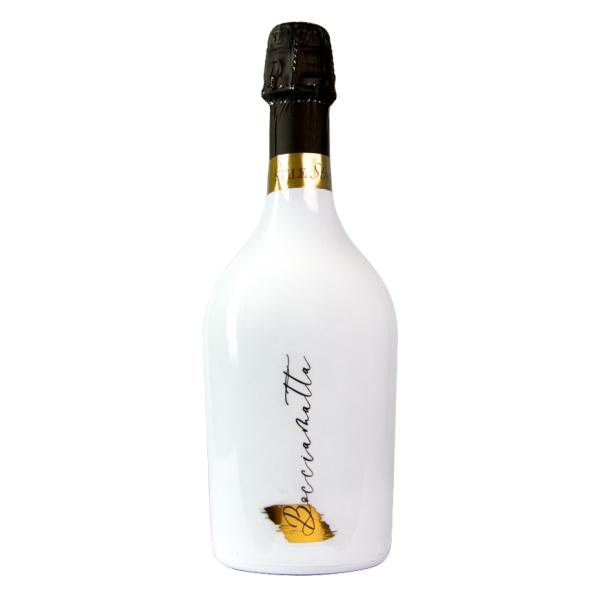 StraItalian WineMakers - Bocciamatta - White Ice Dry Sparkling - Wines - Prosecco and Spumante
