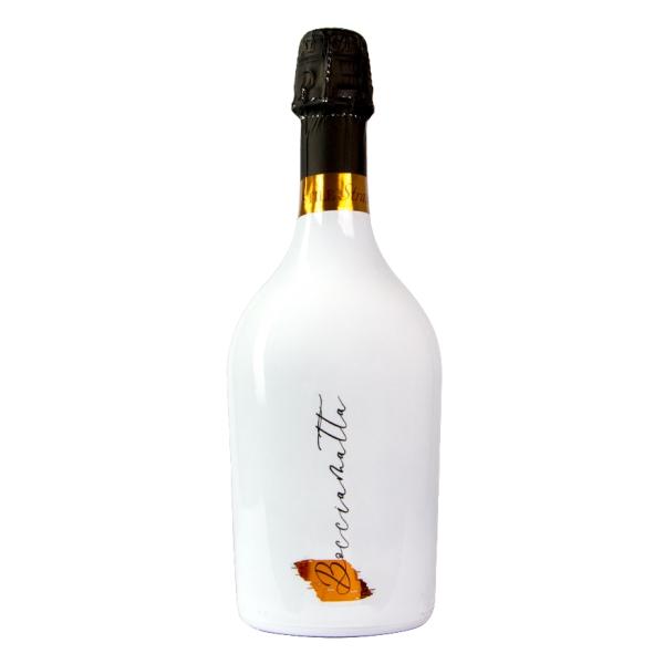 StraItalian WineMakers - Bocciamatta - Rose Sparkling Brut - Veneto - Prosecco e Spumante