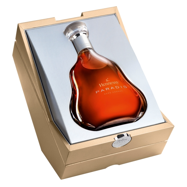 Hennessy - Cognac - Paradis - Boxed - Qualités Rares - Exclusive Luxury Limited Edition - 700 ml