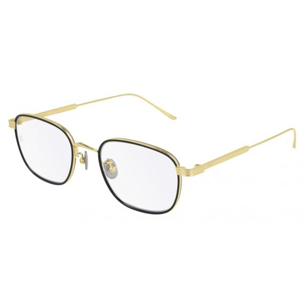 Cartier - Occhiali da Vista CT0260O - Oro - Cartier Eyewear