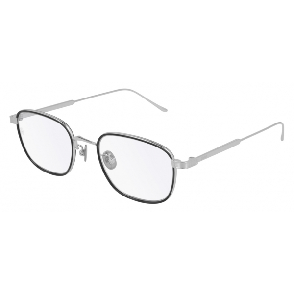 Cartier - Occhiali da Vista CT0260O - Argento - Cartier Eyewear