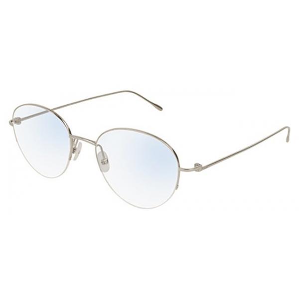 Cartier - Occhiali da Vista CT0093O - Argento - Cartier Eyewear