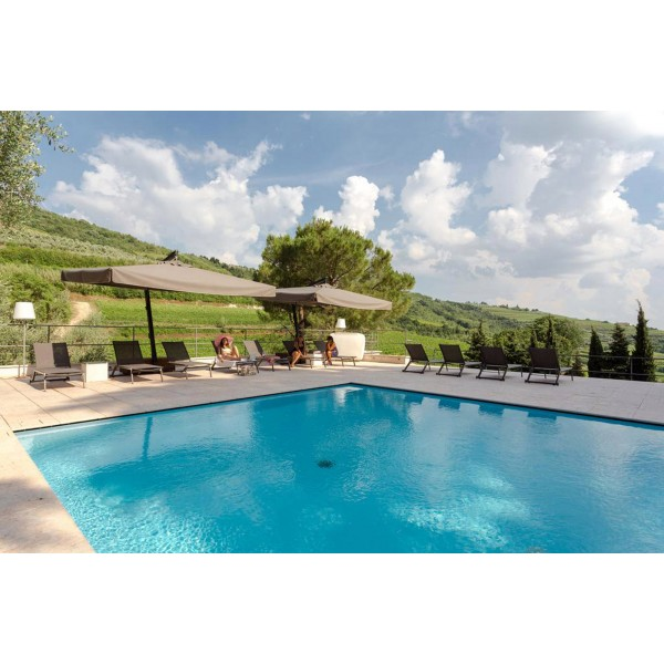 Massimago Wine Relais - Valpolicella Wine & Relax - Apartment - 4 Persons - 5 Days 4 Nights