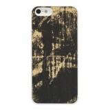 Wood'd - Oro Black Cover - iPhone 8 / 7 - Cover in Legno - Vintage Collection