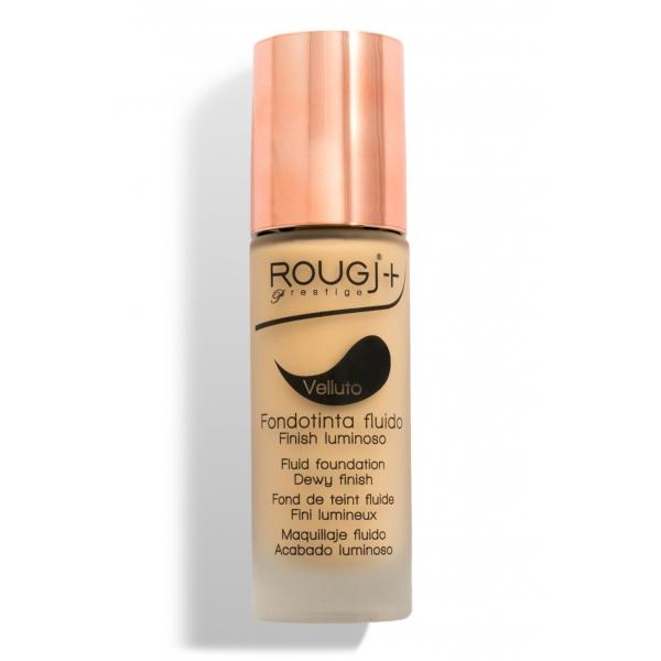 Rougj - Make Up Prestige 01 - Porcellaine - Foundation - Prestige - Luxury Limited Edition