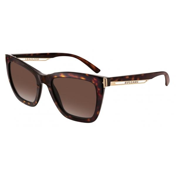 Bulgari - B.Zero1 - Downtown Sunglasses - Black - B.Zero1 Collection - Sunglasses - Bulgari Eyewear