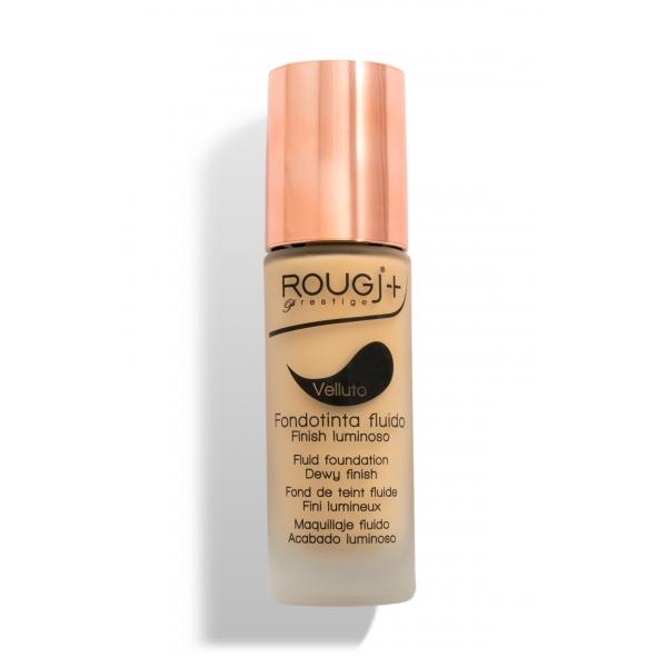 Rougj - Make Up Prestige 02 - Light Rose - Foundation - Prestige - Luxury Limited Edition