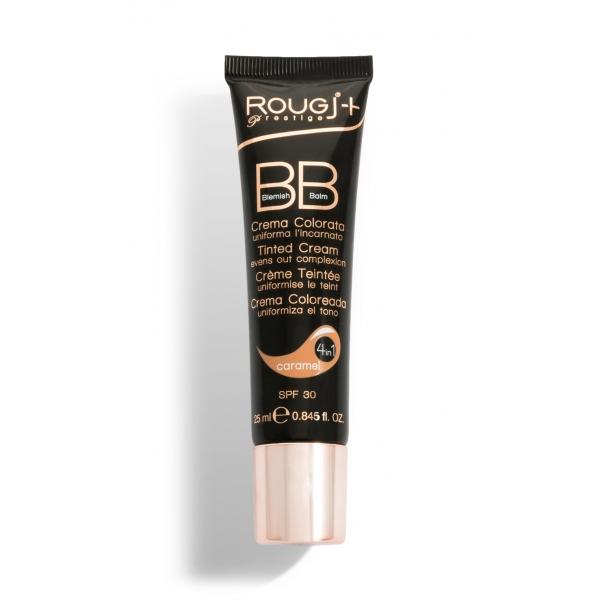 Rougj - Make Up Prestige BB 01 - Beige - BB Cream - Prestige - Luxury Limited Edition