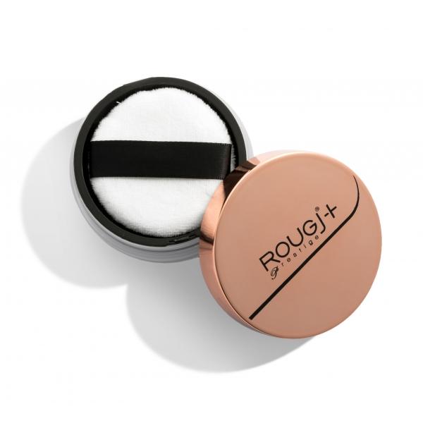 Rougj - Make Up Prestige HD Powder - Powder - Prestige - Luxury Limited Edition
