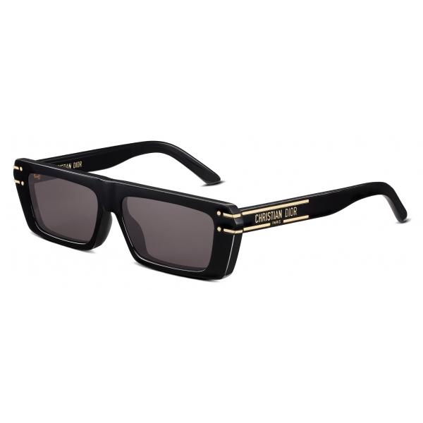 Dior - Occhiali da Sole - DiorSignature S2U - Nero - Dior Eyewear