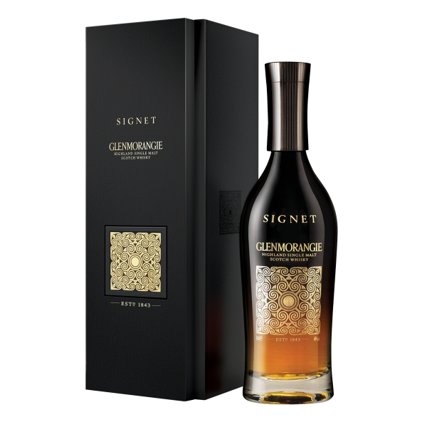 Glenmorangie - Signet - Boxed - Whisky - Exclusive Luxury Limited Edition - 700 ml