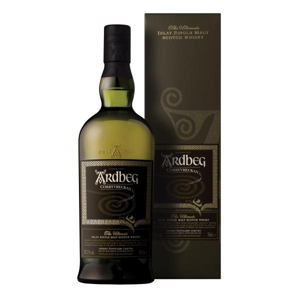 Ardbeg - Corryvreckan - Astucciato - Whisky - Exclusive Luxury Limited Edition - 700 ml