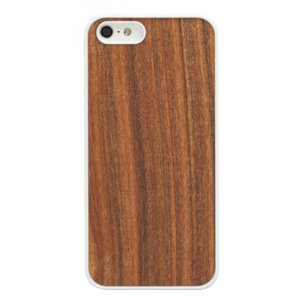 Wood'd - Rosewood Cover - iPhone 8 / 7 - Cover in Legno - Classic Collection