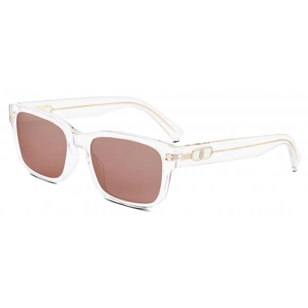 Dior - Occhiali da Sole - CD Link S1U - Cristallo Rosa - Dior Eyewear