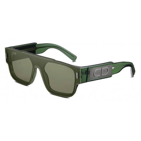 Dior - Occhiali da Sole - CD M1I - Verde - Dior Eyewear