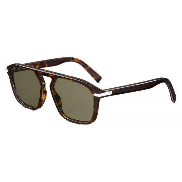 Dior - Occhiali da Sole - DiorBlackSuit S4I - Tartargua Marrone - Dior Eyewear