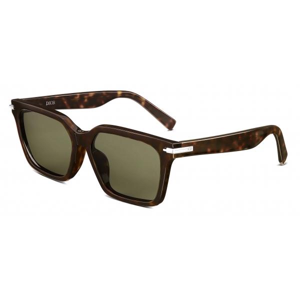 Dior - Occhiali da Sole - DiorBlackSuit S3F - Marrone Tartaruga - Dior Eyewear