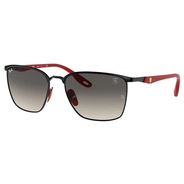 Ferrari - Ray-Ban - RB3673M F06171 56-23 - Official Original Scuderia New Collection - Occhiali da Sole - Eyewear