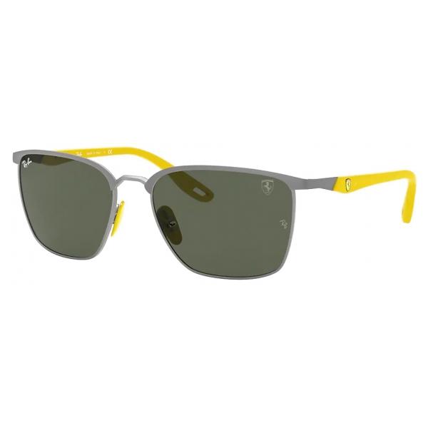 Ferrari - Ray-Ban - RB3673M F06371 56-23 - Official Original Scuderia Ferrari New Collection - Sunglasses – Eyewear