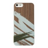 Wood'd - Tela Otto Cover - iPhone 8 Plus / 7 Plus - Cover in Legno - Canvas Collection