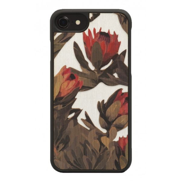 Wood'd - Provence Cover - iPhone 8 Plus / 7 Plus - Cover in Legno - Classic Collection