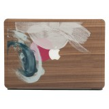 Wood'd - Tela Due Skin - MacBook Air - Skin Legno - Canvas Collection