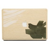 Wood'd - Tela Quattro Skin - MacBook Pro - Skin Legno - Canvas Collection