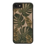 Wood'd - Tropical Cover - iPhone 6/6s - Cover in Legno - Classic Collection