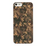 Wood'd - Camouflage Cover - iPhone 6/6s - Cover in Legno - Classic Collection