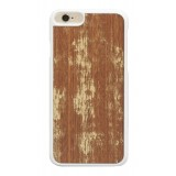 Wood'd - Oro Mahogany Cover - iPhone 6/6s Plus - Cover in Legno - Vintage Collection