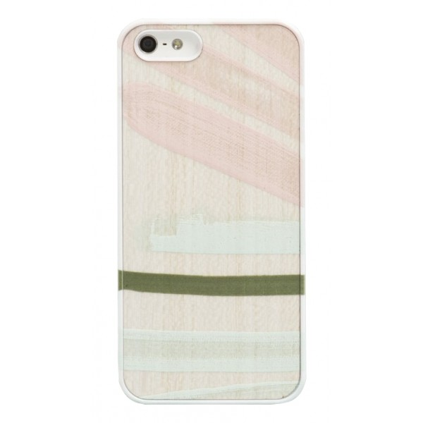 Wood'd - Tela Sette Cover - iPhone 6/6s Plus - Cover in Legno - Canvas Collection