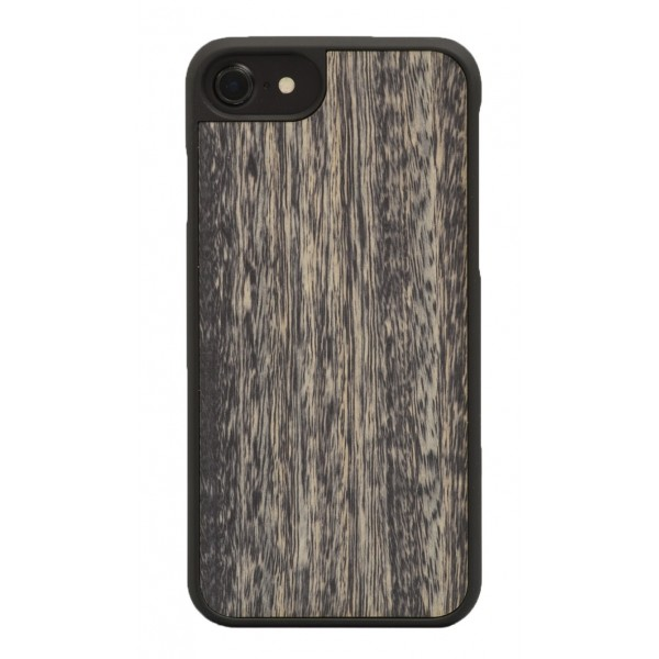 Wood'd - Eucalyptus Cover - iPhone 6/6s Plus - Cover in Legno - Classic Collection